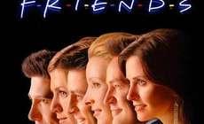 《老友记》全十季中英文对照剧本下载